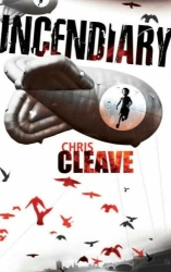 """Incendiary"", by Chris Cleave"